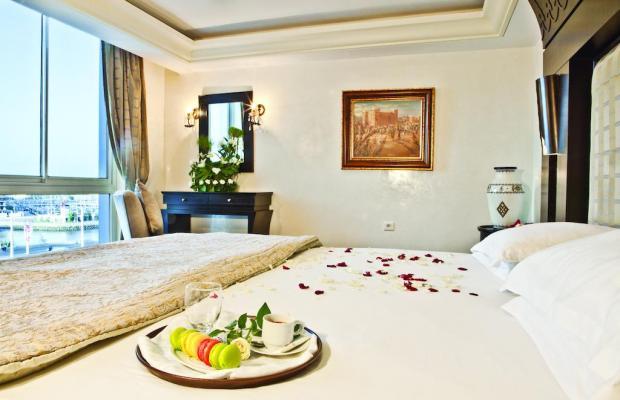фотографии отеля Farah (ех. Golden Tulip Farah Rabat) изображение №19