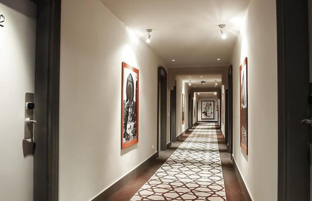 фото отеля La Tour Hassan изображение №13