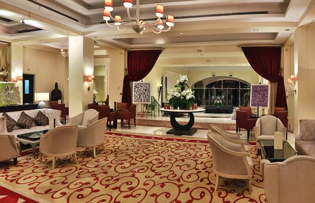 фото отеля L'Amphitrite Palace Resort & Spa изображение №57