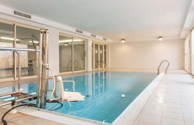 фото отеля Pierre & Vacances Residence Benidorm Poniente (ex. Residence Benidorm Poniente) изображение №5