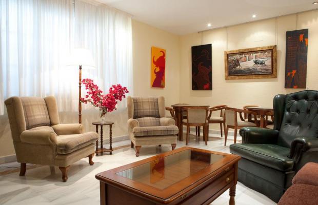 фото отеля Hotel Montepiedra изображение №9