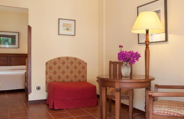 фотографии отеля Hotel Montepiedra изображение №7
