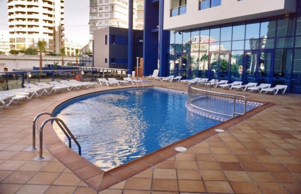 фото отеля Madeira Centro изображение №1