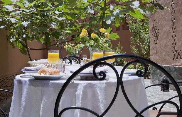 фото отеля Riad Ouarzazate изображение №45