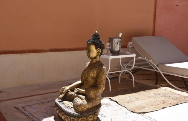 фотографии Riad Ouarzazate изображение №40
