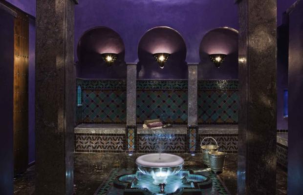 фото Sofitel Rabat Jardin Des Roses (ex. Rabat Hilton) изображение №30