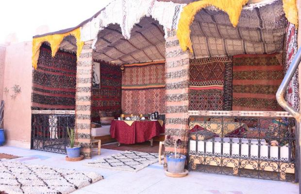 фотографии Riad Ouarzazate изображение №24