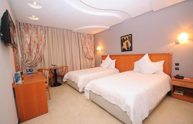 фотографии Oum Palace Hotel & Spa изображение №36