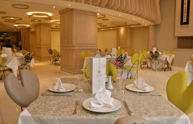 фото отеля Oum Palace Hotel & Spa изображение №17