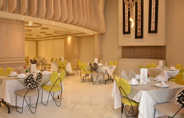 фотографии отеля Oum Palace Hotel & Spa изображение №15