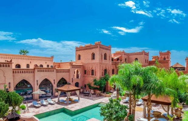 фото отеля Riad Ksar Ighnda изображение №1