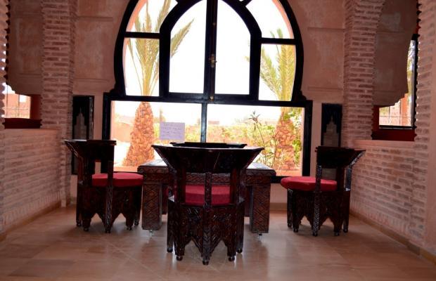 фотографии Hotel Kasbah изображение №8