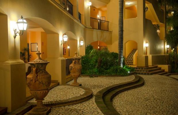фотографии Guadalmina Spa & Golf Resort изображение №44