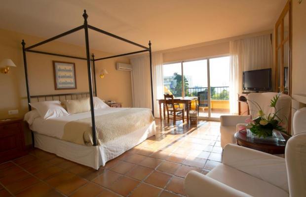 фото отеля Guadalmina Spa & Golf Resort изображение №21