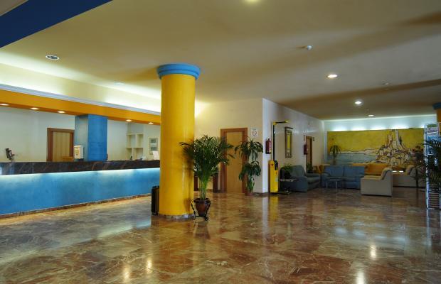фотографии отеля Monarque Torreblanca изображение №15