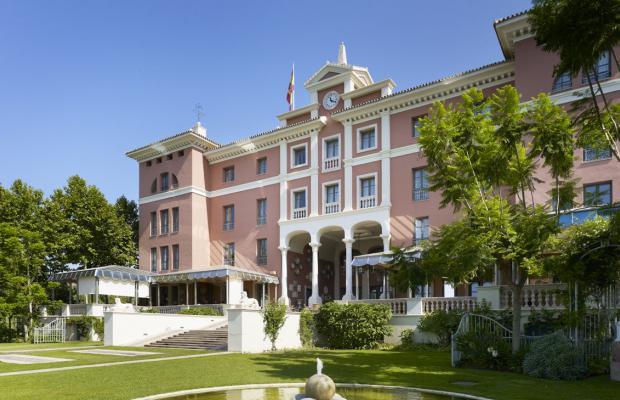 фото Villa Padierna Palace изображение №2