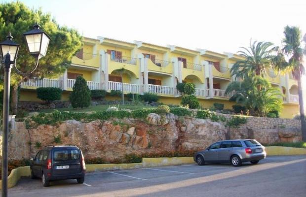 фотографии отеля Parque Denia изображение №7