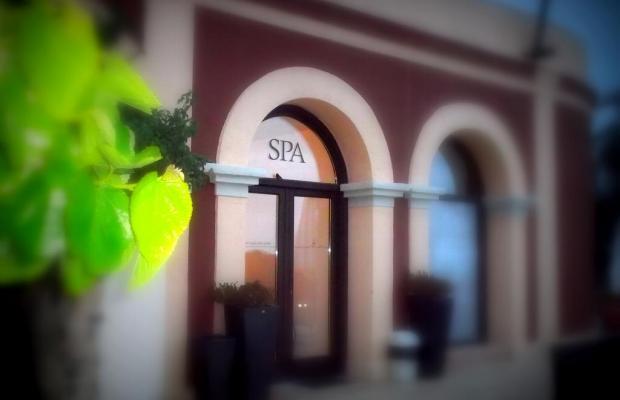 фото отеля Sant Pere del Bosc изображение №9