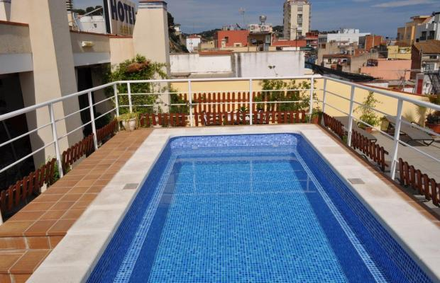 фото отеля Vila del Mar изображение №21