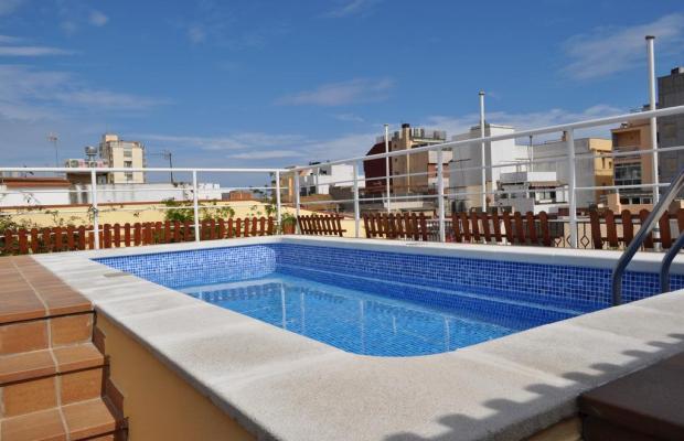 фото отеля Vila del Mar изображение №1