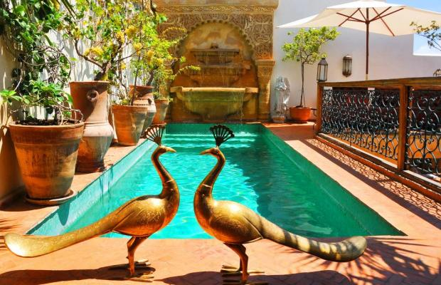 фото отеля Ryad Thamayna изображение №1