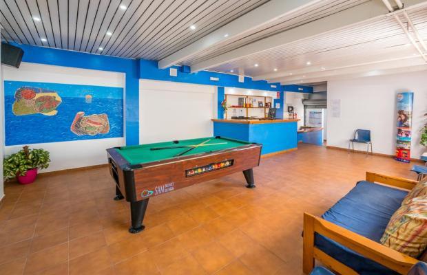 фото отеля Apartreception AR Blavamar San Marcos изображение №5