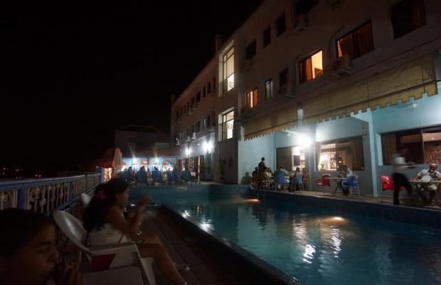 фото отеля Hotel Parador изображение №29