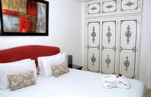 фото отеля Hotel Parador изображение №9