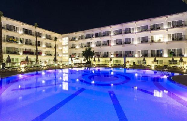 фото отеля Globales Playa Estepona (ex. Hotel Isdabe) изображение №21