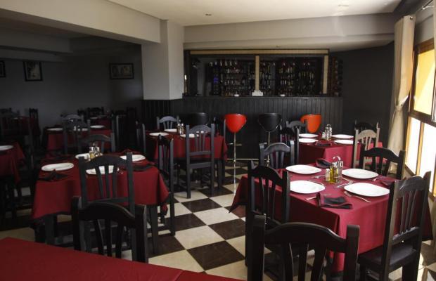 фото Hotel Chaouen изображение №10