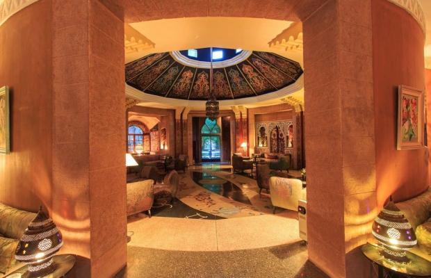 фотографии отеля La Gazelle d'Or изображение №43