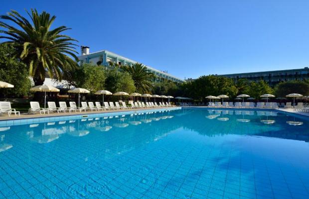 фото отеля Atahotel Naxos Beach изображение №1