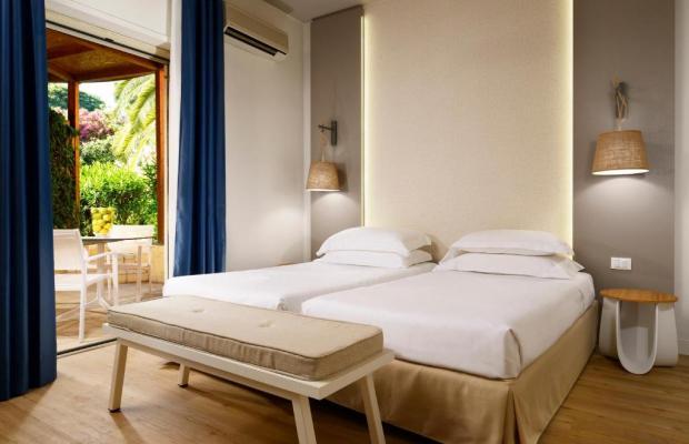 фотографии отеля Atahotel Naxos Beach изображение №3