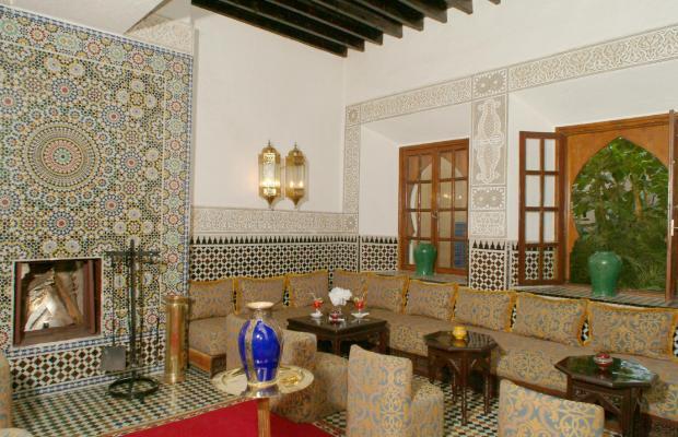 фото отеля Palais Salam изображение №17