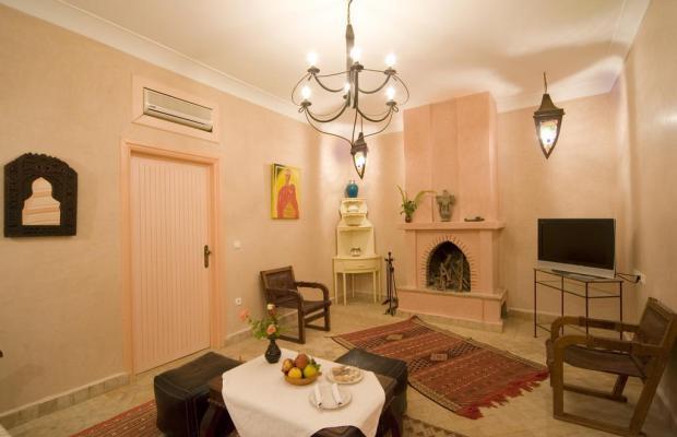 фотографии отеля Riad Dar Zitoune изображение №19