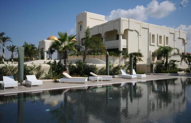 фото отеля Visir Resort Spa изображение №1