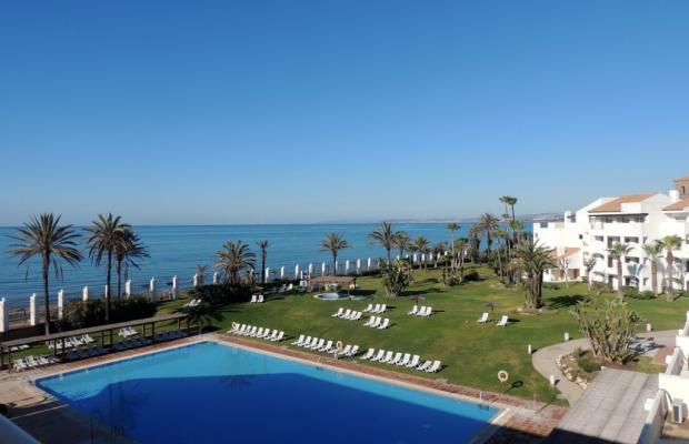 фотографии Club Marmara Marbella (ех. Ibersol Resort; Andalucia Princess) изображение №32