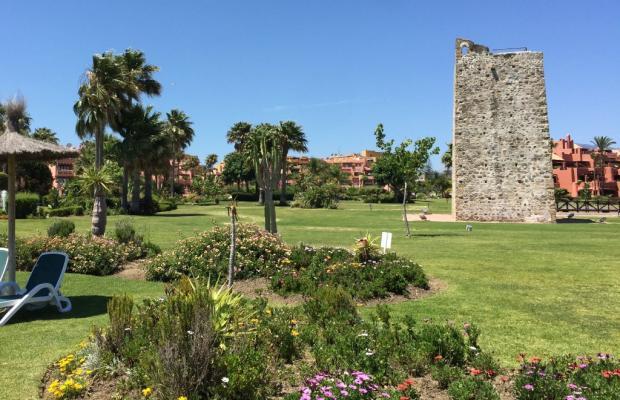 фото отеля Club Marmara Marbella (ех. Ibersol Resort; Andalucia Princess) изображение №29