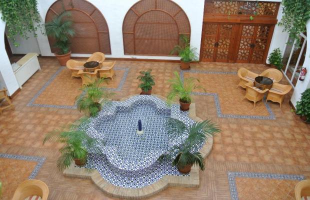 фото отеля Club Marmara Marbella (ех. Ibersol Resort; Andalucia Princess) изображение №25