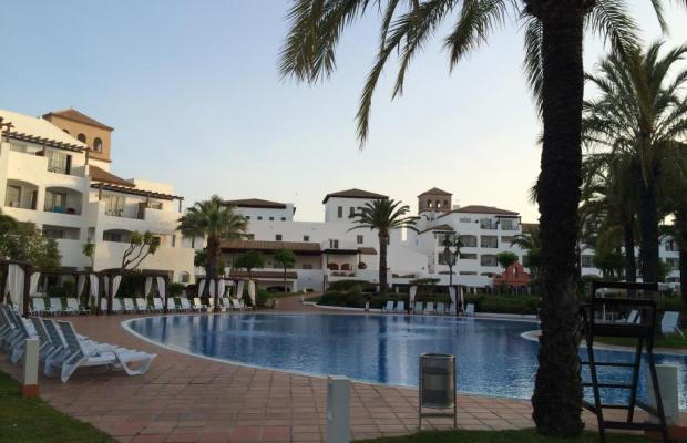 фотографии отеля Club Marmara Marbella (ех. Ibersol Resort; Andalucia Princess) изображение №11