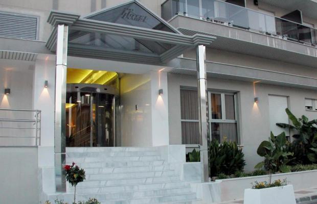 фото отеля Isabel изображение №25