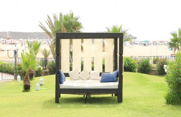 фото отеля Marina Smir Thalasso & Spa (ex. Barcelo Marina Smir Thalasso & Spa; Sofitel Thalassa Marina Smir) изображение №33