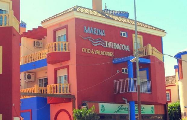 фотографии Apartamentos Marina Internacional изображение №16