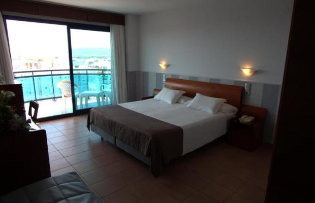 фотографии отеля Cibeles Playa изображение №19