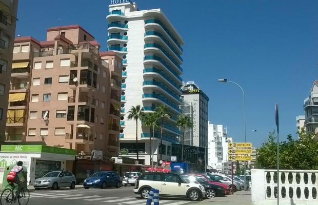 фотографии отеля Cibeles Playa изображение №3