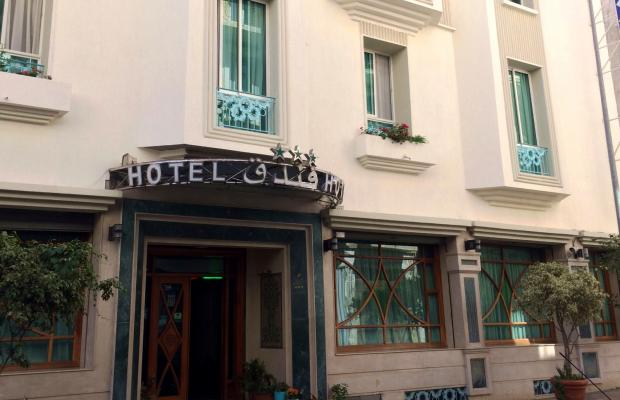 фото отеля Maamoura изображение №1