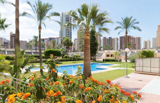 фото отеля Gemelos XX изображение №5