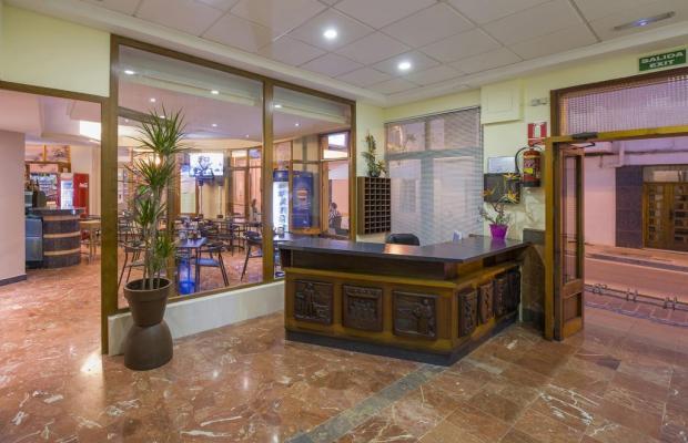 фото отеля Alicante Hostel изображение №21