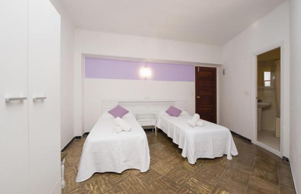 фотографии отеля Alicante Hostel изображение №15