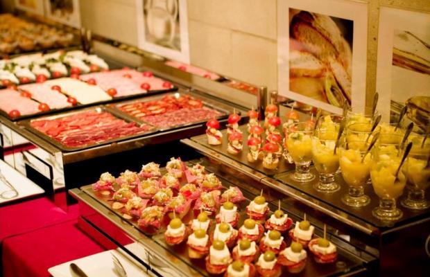 фотографии отеля Palacio de Tudemir Boutique (ex. Melia Palacio de Tudemir Boutique) изображение №3